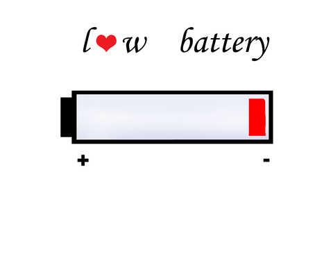 http://www.dreamstime.com/royalty-free-stock-image-love-battery-symbol-image11796526