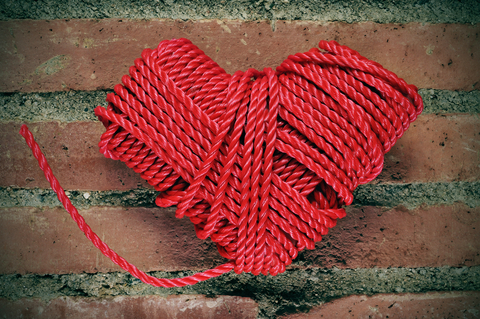 http://www.dreamstime.com/stock-images-rope-heart-image23269174