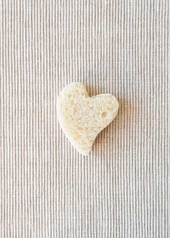 http://www.dreamstime.com/stock-photo-heart-shaped-bread-image28872080