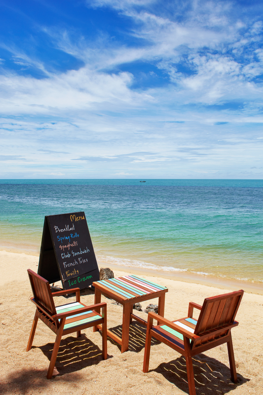http://www.dreamstime.com/royalty-free-stock-image-menu-coast-landscape-tropical-sea-chairs-desk-image33738736